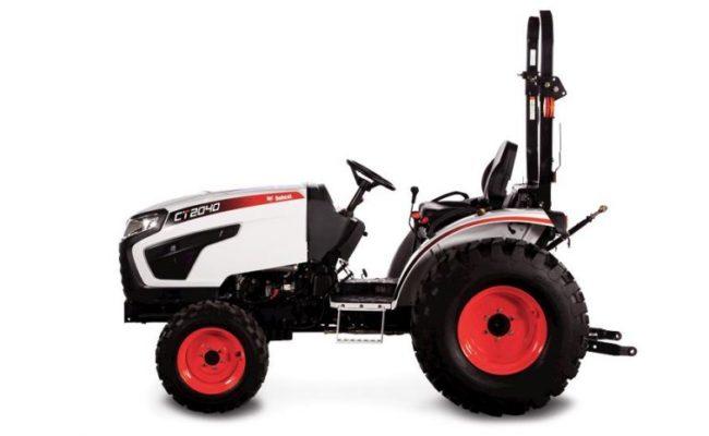 Bobcat CT2040 Tractors