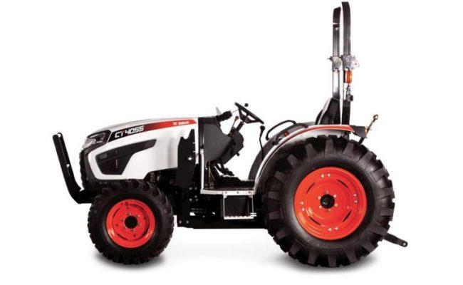Bobcat CT4055 Tractors