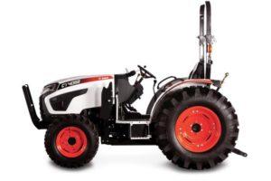 Bobcat CT4058 Tractors