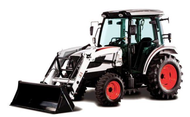 Bobcat CT5558 Tractors