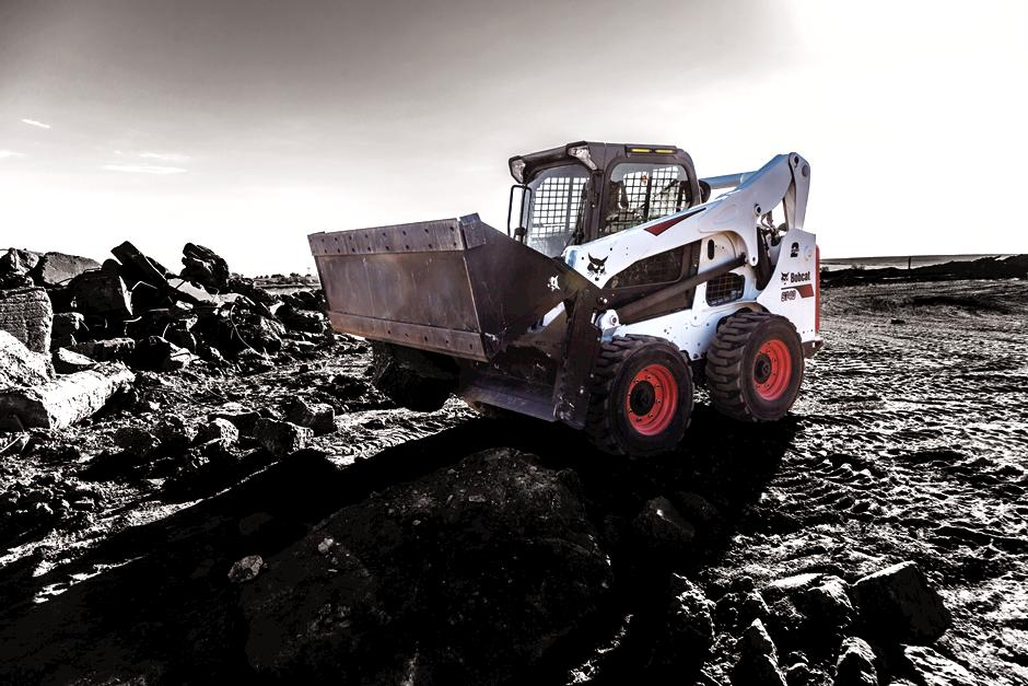 Bobcat Certified Pre-Owned Equipment