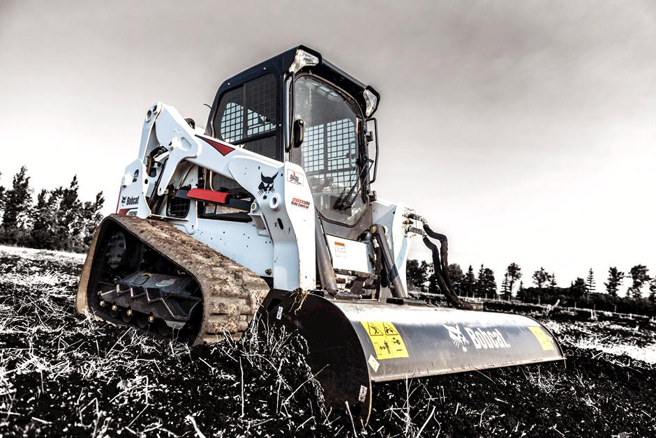Pre-Owned Bobcat Certified Equipment