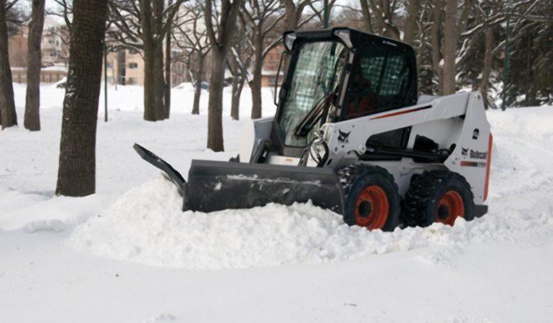 Snow V-Blade