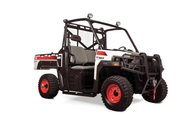 Bobcat 3600 UTV Utility Vehicles