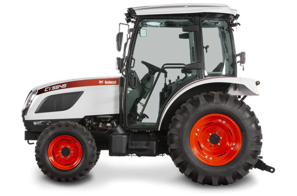 5000 Series Farms & Property Maintenance