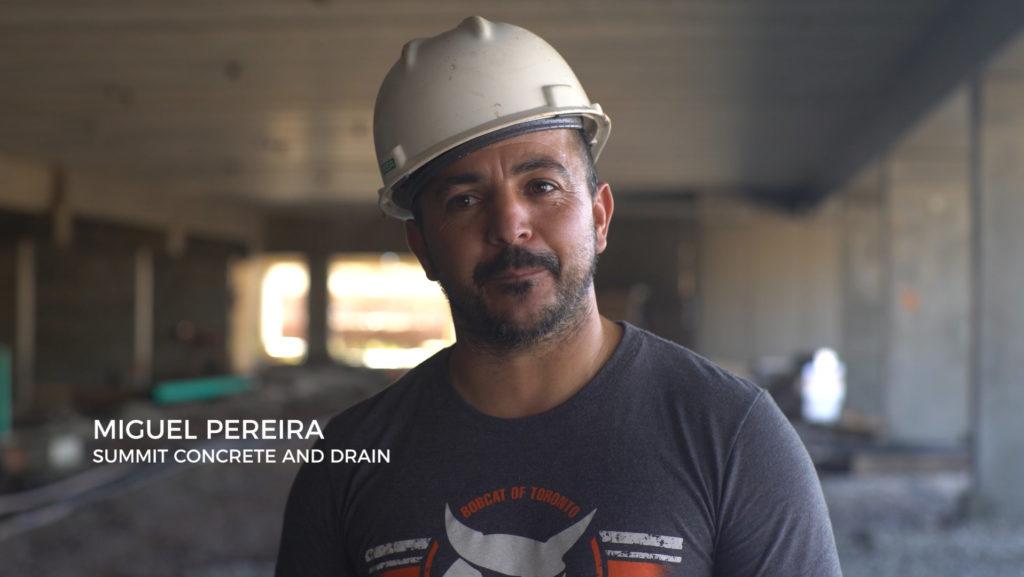 Summit Concrete & Drain Video