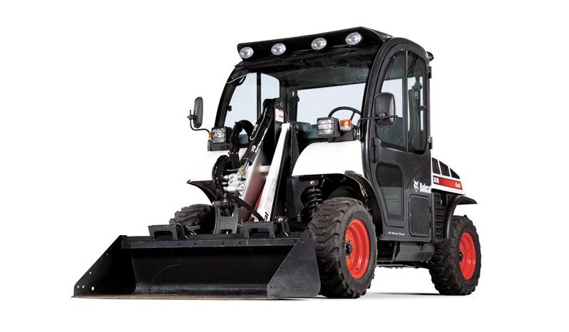 Bobcat Toolcat™ 5610 ToolCat Work Machines