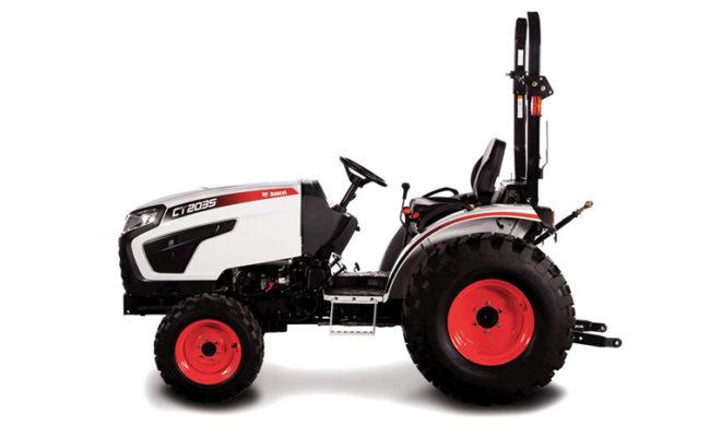 Bobcat CT2035 Tractors