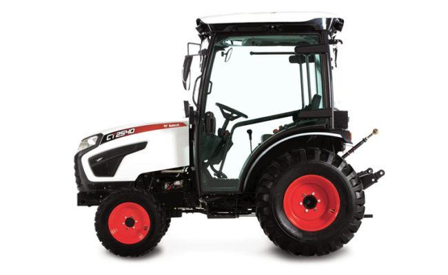 Bobcat CT2540 Tractors