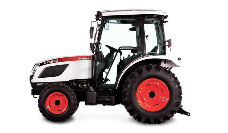 Bobcat CT5550 Tractors