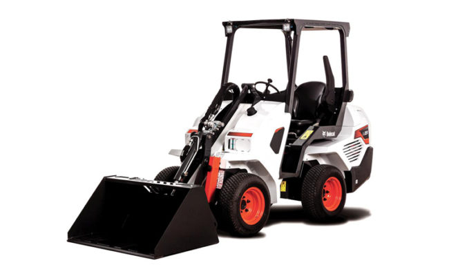 Bobcat L23 Small Articulated Loaders