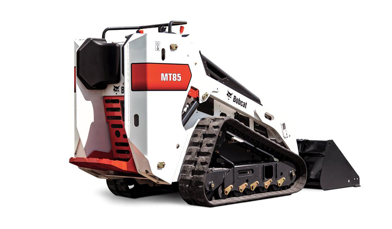 Bobcat MT85 Mini Track Loaders