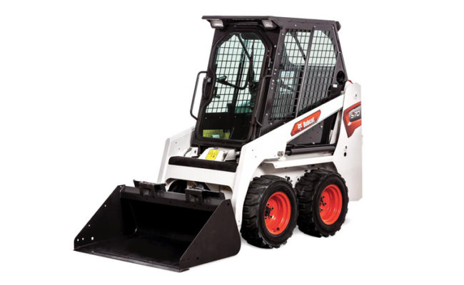 Bobcat S70 Skid-Steer