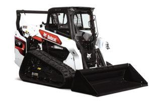 Bobcat T76 Track Loaders