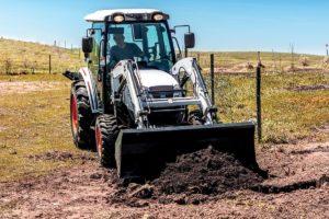 Bobcat CT5555 Tractor