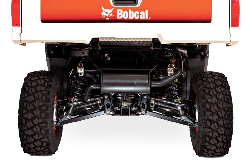 Bobcat UV34 5