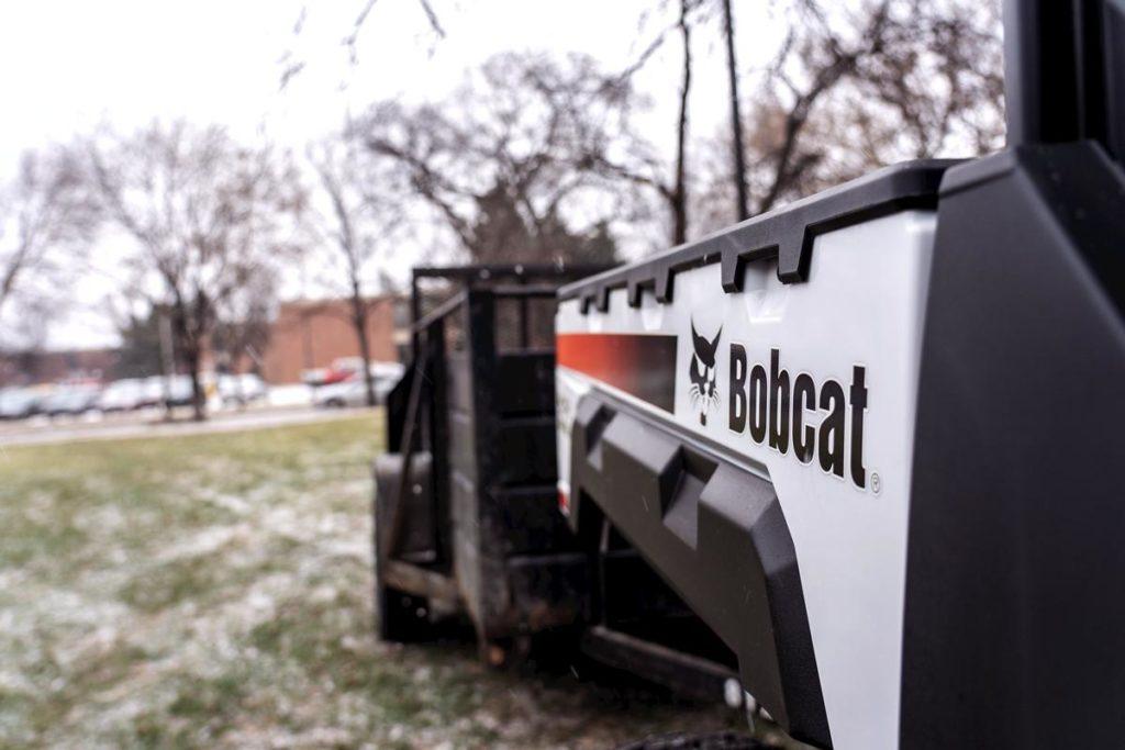 Bobcat UV34XL 2