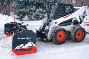 Kage Snow Pusher Pro