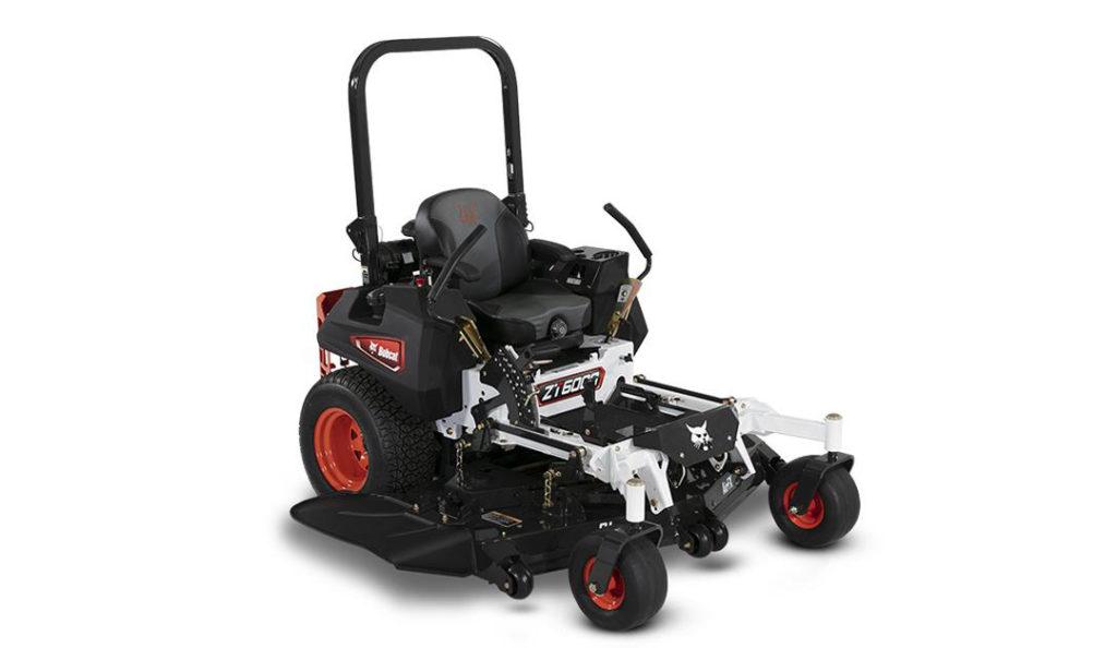 Bobcat ZT6000 Mower