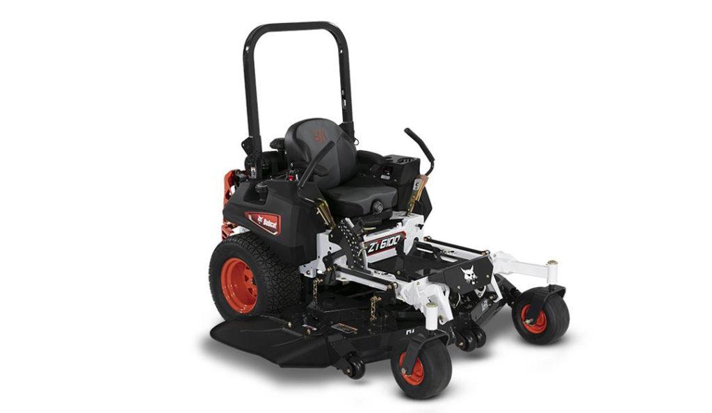 Bobcat ZT6100 Mower
