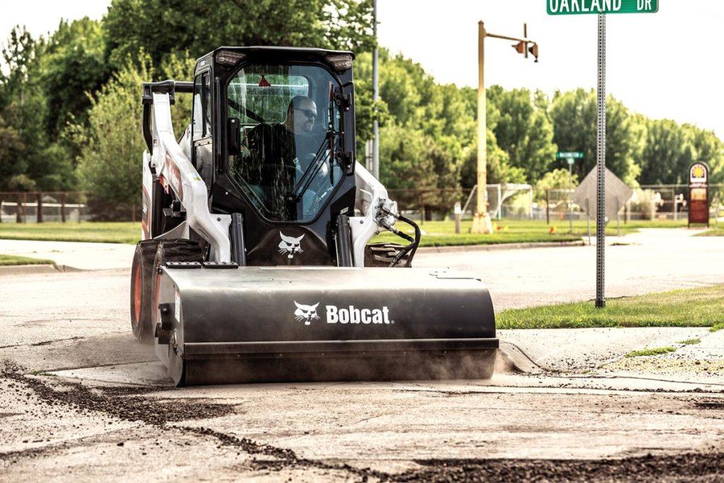 Road Construction, Asphalt & Paving Equipment