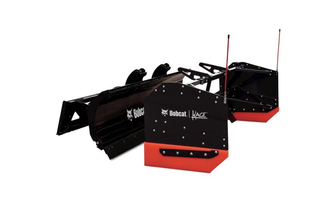 Kage Snow Pusher Pro 1