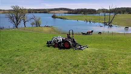 Bobcat Tractors For Your Farm
