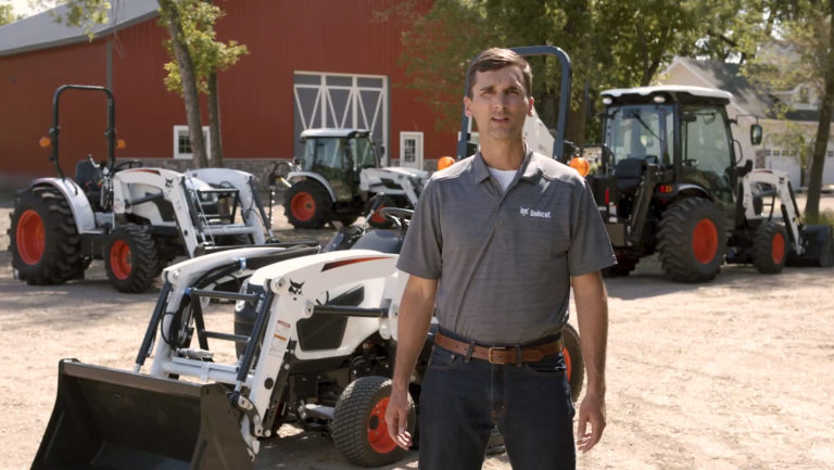 Tips to Find Your Perfect Compact Tractor