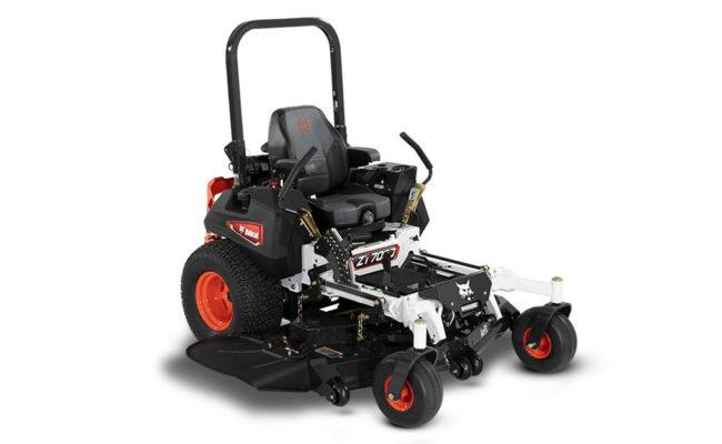 Bobcat ZT7000 Mower