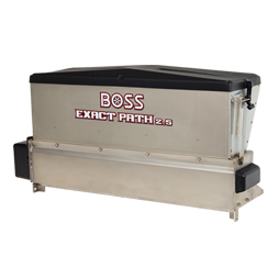 Snow Boss 2000 Series Package 5